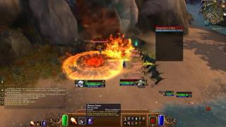 WoW Quest | Save Yourself