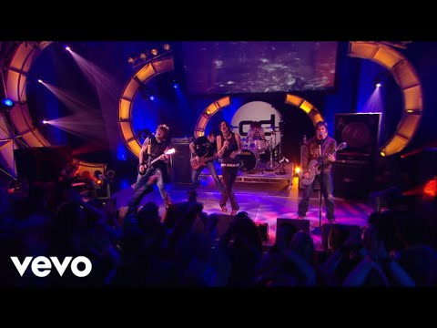 Hinder - Lips of An Angel (Live)