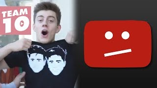 YouTube Messed Up Again... Team 10 Chance & Anthony CAUGHT, Exposed!