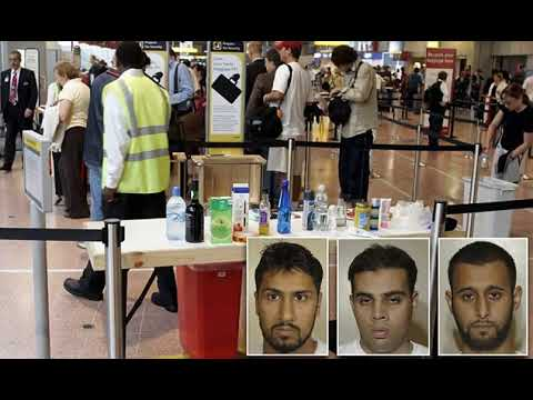 BREAKING! Heathrow Scanners May Mean End Of Liquids Ban At British Airports