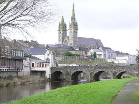 Places to see in ( Omagh - UK )