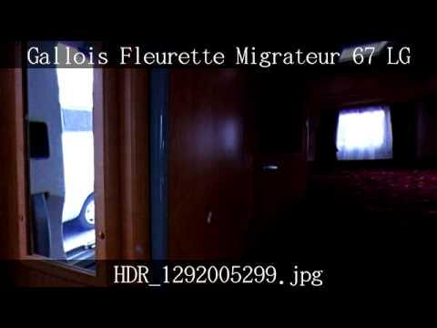Gallois Fleurette Migrateur 67 Lg By Giroptic Youtube
