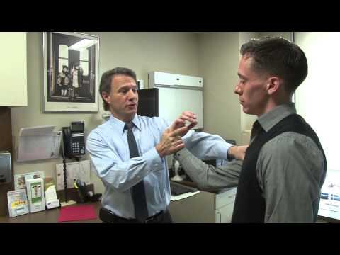 The Medical Fitness Program At CHH - Dr. Robert Gotlin