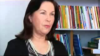 Jussara Hoffmann  Entrevista - UFRGS