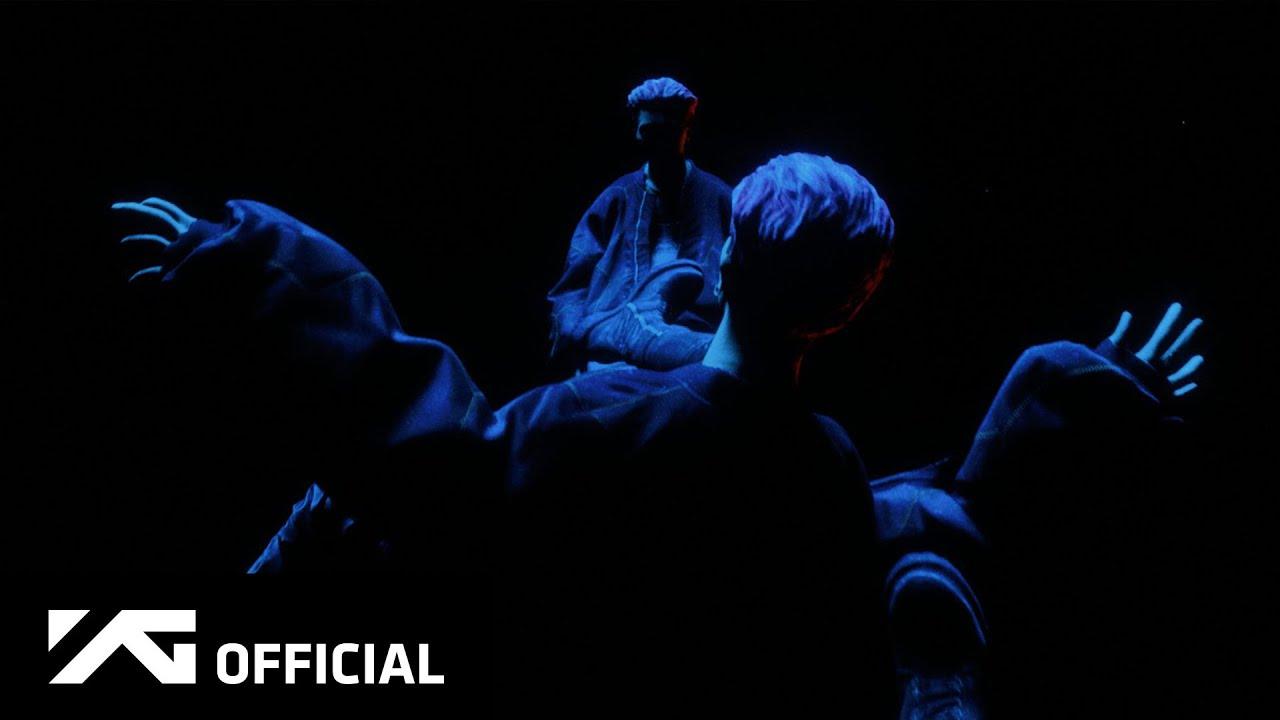 MINO - 2nd FULL ALBUM 'TAKE' CONCEPT TEASER #1