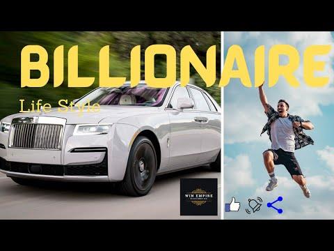 BILLIONAIRE!  Luxury Lifestyle 2021 💲 [Billionaire Entrepreneur Motivation] 2 #win empire