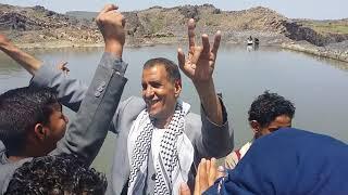 اقوى مزمار من وادي بناء من حفل زفاف آل الجمري  حمزه وصلاح وايهاب