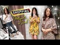 SHOPPING IN KOREA ft Heyitsfeiii
