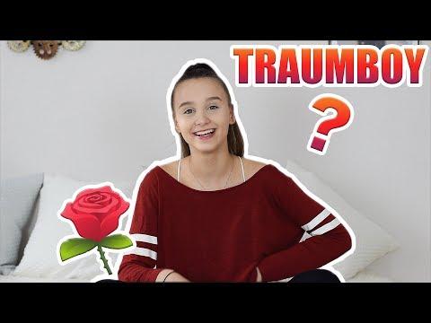 wie sollte mein TRAUMBOY aussehen ? / Instagram Q&A - Celina