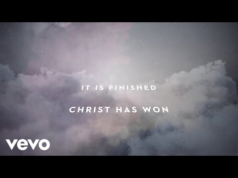 Passion - It Is Finished (Lyric Video/Live) ft. Melodie Malone Mp3