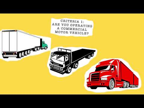 Launch a Successful Trucking Company: USDOT Number Review - Progressive Reporting
