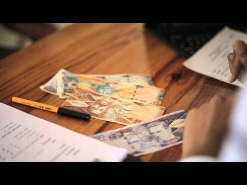 Much Ado about money skit