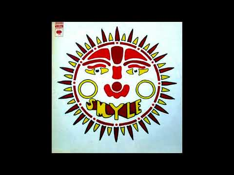 Smyle [CAN, Hard Psych/Blues 1970] Woodstock