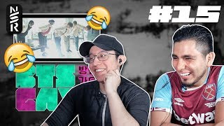 GUYS REACT TO 'BTS GAYO' (Track 15)