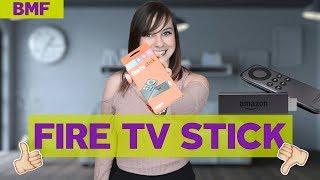 Amazon Fire TV Stick - Lo bueno, lo malo y lo feo