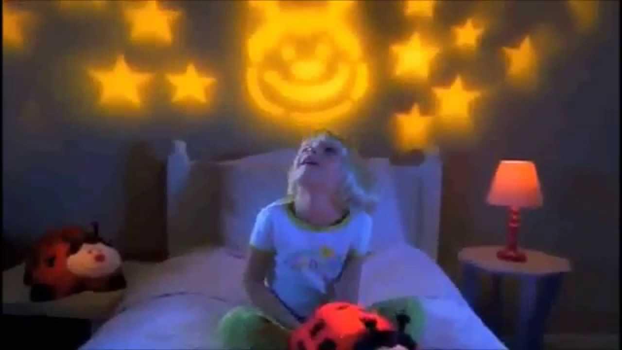 pillow pets dream lites soft toy night light