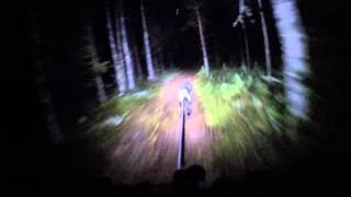 "28.8.2015 Repen: ""uus Kierros"" -treeniä / Repe Bikejoring:""new Round"" Training"