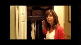 Organizing Tip: How to Organize a Coat Closet Thumbnail