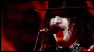 MTV World Stage - The White Stripes Blue Orchid