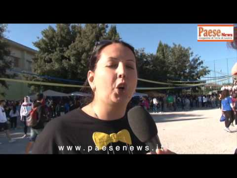 Il CIAO 2016 Vairano Scalo dicocesi Teano Calvi