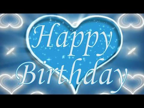 Happy Birthday Sweetheart Song