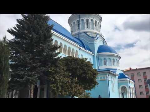 My native city balti
