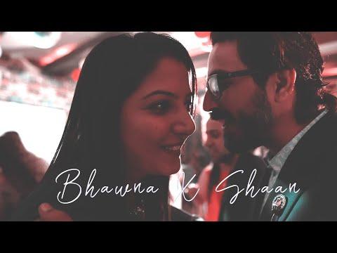 Shaan X Bhawna | Wedding Teaser | Bhopal | K2creationstudio | Dec 2019