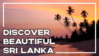 Discover Sri Lanka - 10 Days Of Amazing Adventure (GoPro Edit)