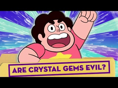 Download music Are Crystal Gems Evil? - Steven Universe - Next Time On Cartoon Conspiracy @ChannelFred gratis - GudangLagu.Org