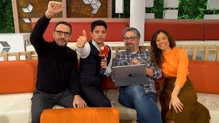 Baixar Rádio Comercial | Manhãs da Comercial invadem o Você na TV!