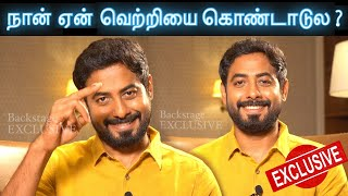 Aari's Request to Fans | Exclusive Interview Promo | Backstage