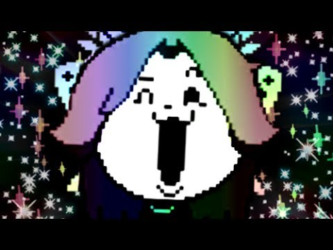 "ONLINE Card Game! ""Undercards"" Undertale Fangame"