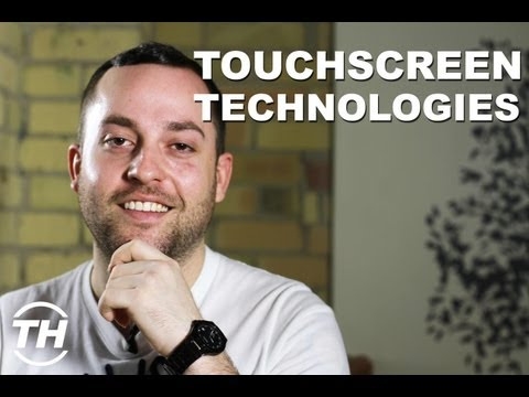 Touchscreen Technologies - Ryan Fowler Discusses 40-Foot Touchscreens and His Time At Trend Hunter