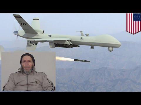 CIA drone strike accidentally kills Al Qaeda hostages Warren Weinstein, Giovanni Lo Porto