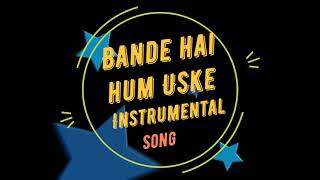 Bande Hai Hum Uske Instrumental Song From Dhoom 3