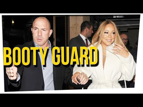 Mariah Carey Accused of Harassment ft. Anthony Lee & DavidSoComedy