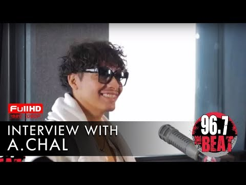 E.T. Cali  - A. Chal Interview with E.T. Cali