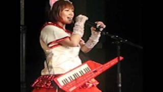 J-PopCon 2010 - Haruko Momoi - God Knows...