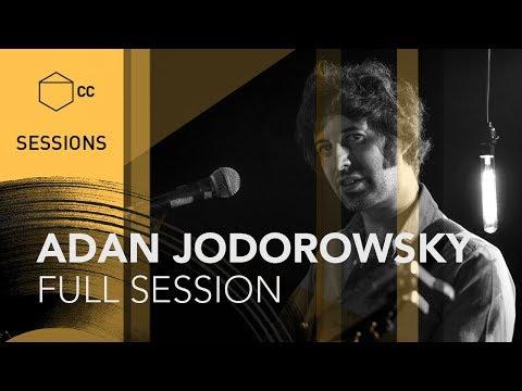 Adán Jodorowsky en vivo Full Session  CC SESSIONS