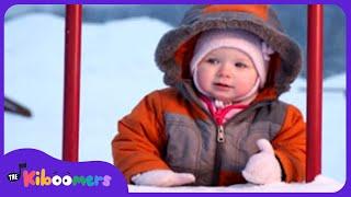 Winter Song for Kids   Snow Songs for Children   Winter Song for Children   The Kiboomers