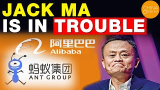 What Made Chinese Communist Party Go Against Jack Ma?.