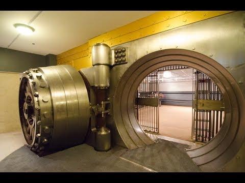 Открываем счет в швейцарском банке