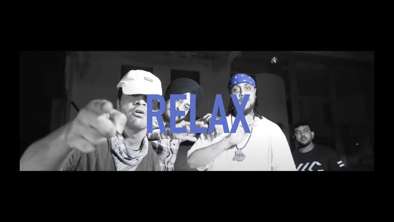Download KKG - RELAX (Official Video)