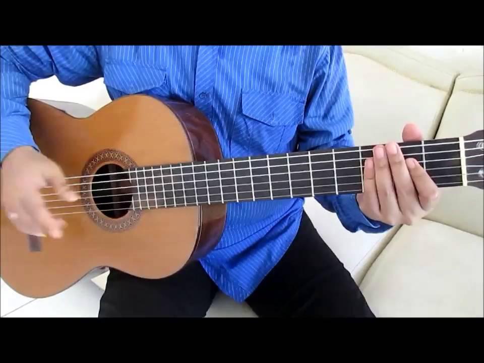 Chord Gitar Mudah Janji Suci