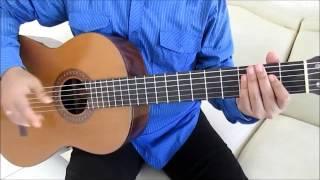 Belajar Kunci Gitar Yovie And Nuno Janji Suci Petikan Mudah