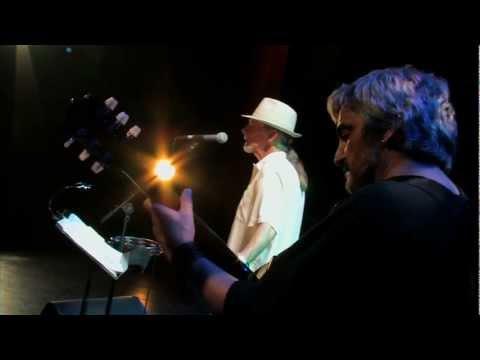 TROC 2011 feat. André Ceccarelli, Jannick Top, Alex Ligertwood, Eric Legnini, Claude Engel - EPK