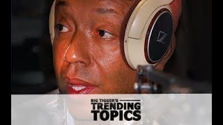 Russell Simmons & Brett Ratner Sexual Assault Accusations + More