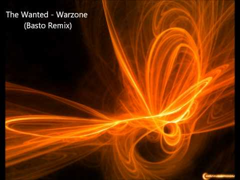 The Wanted - Warzone (Basto Remix) + [Download Link]
