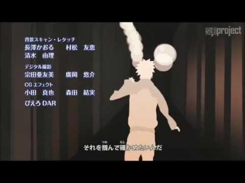 Naruto Shippuuden ending 20 HD