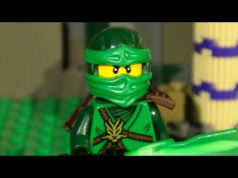 LEGO NINJAGO - LLOYD V